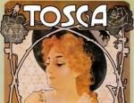 biglietti Tosca  Caracalla roma 2011
